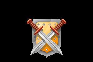 Clan Wars - Методы наказания других персонажей