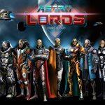 Игра с выводом денег Astro Lords