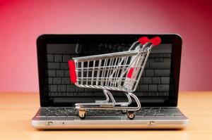 Интернет-магазин. Посетители и монетизация