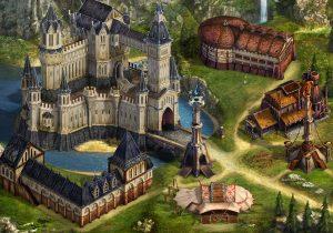 Онлайн игра Clan Wars