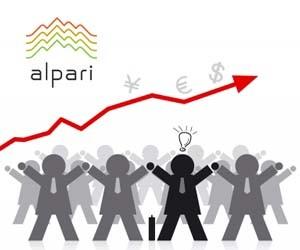 Альпари финансовая независимость