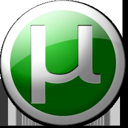 Сервис для обмена и скачивания файлов - uTorrent