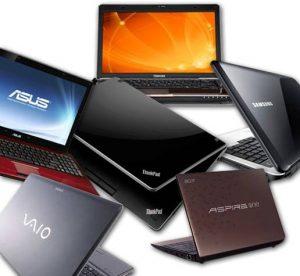 Несколько фактов о комплектующих для ноутбуков