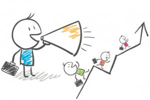 Наставник - Как способ заработка