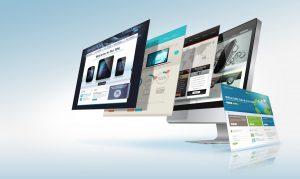 Создаем веб – сайт бесплатно