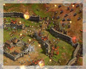 Стратегии - браузерные онлайн игры