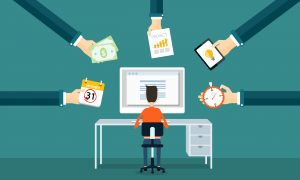 Подработка с помощью участия в опросных проектах