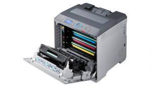 Как сэкономить на эксплуатации лазерного принтера?