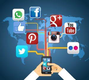 Социальные сети: приятное времяпровождение с прибылью