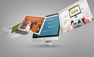 Создание своего сайта, способы разработки