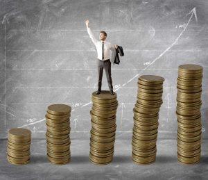 Куда вложить деньги так, чтобы получать ещё больше денег – 5 советов
