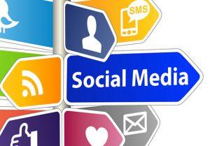 О маркетинге в социальных медиа