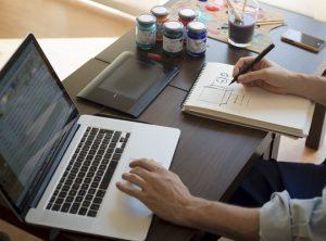 Заработок в интернете: от офиса к фрилансу