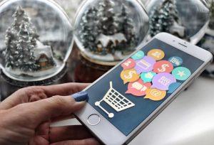 Интернет покупки: за и против