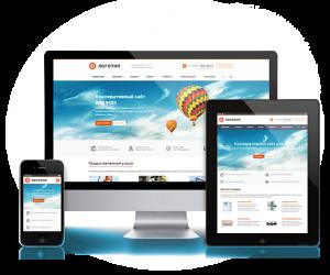 Почему выгодней специализированные сайты?