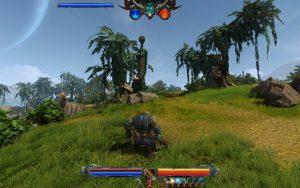 Игра про орков. Panzar Forged By Chaos онлайн игра на пк
