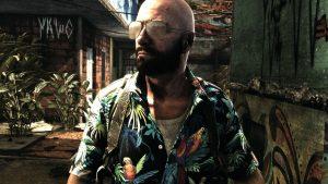 Лучший боевик. Второе место. Max Payne 3