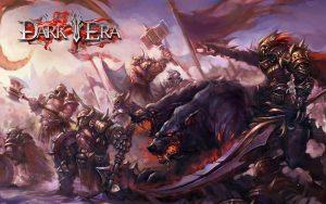 Обзор на онлайн игру Dark Era