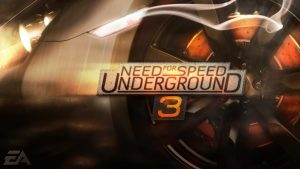 Обзор на игру Need for Speed: Underground 3