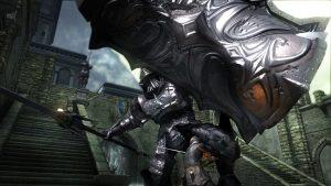 Обзор игры Demon's Souls