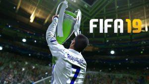 Сборная лучших молодых игроков FIFA 19 со всего мира