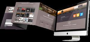 Что такое сайт-визитка и что учесть при его создании?