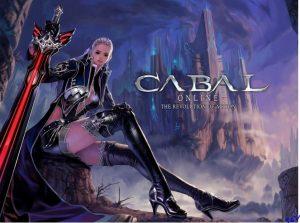 Обзор игры Кабал Онлайн
