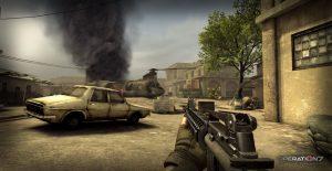 Обзор онлайн игры Operation 7