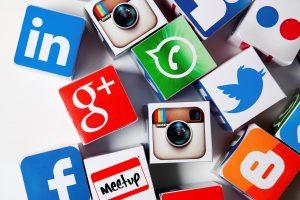 Как эффективно работать в социальных сетях