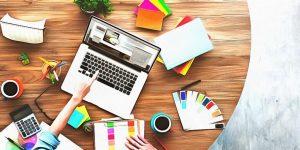 Триумф минимализма в веб-дизайне