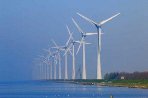 Ветровое электричество. Практическая польза и вред