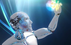 Как думает искусственный интеллект?