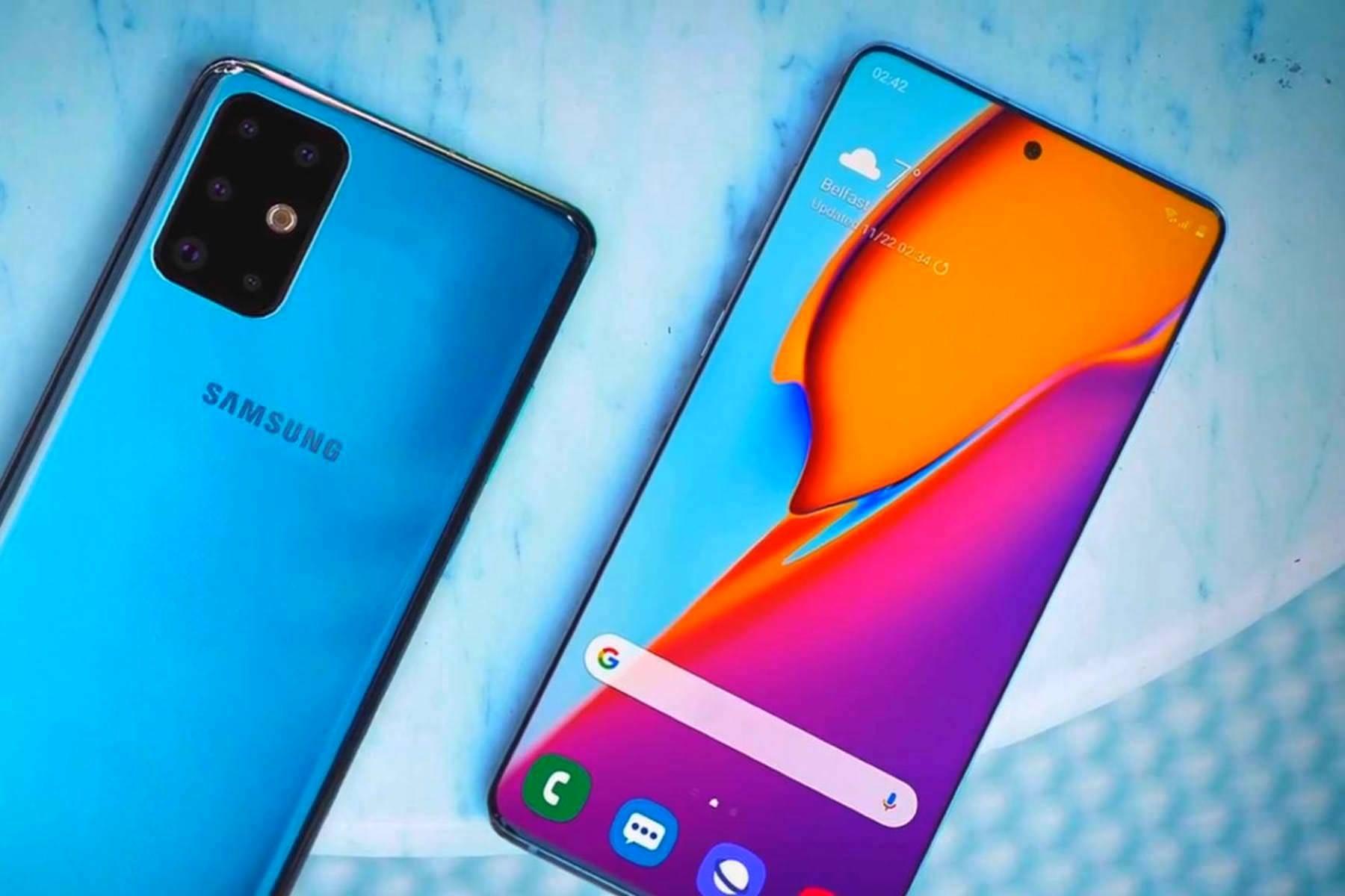Samsung Galaxy S20, S20 Plus и S20 Ultra - основные сведения