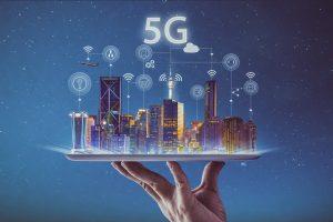 Страны, которые должны стать крупнейшими в мире регионами 5G к 2025 году