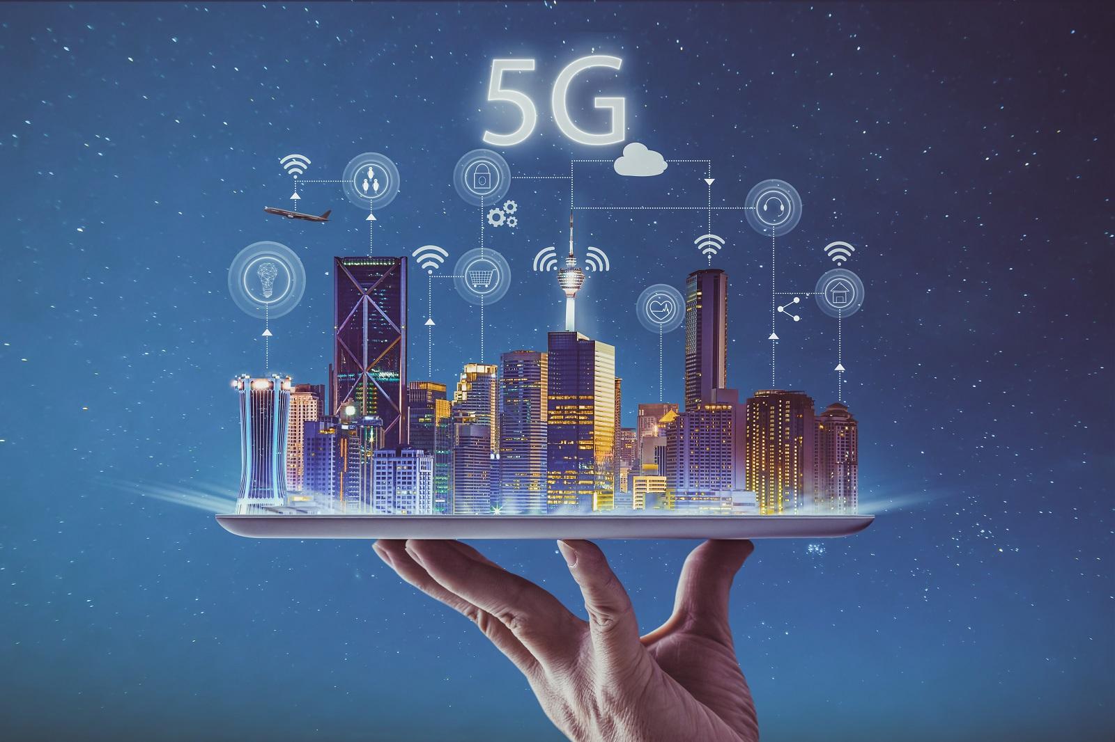 Компания «Самсунг» купила американского провайдера сетевых услуг ради расширения бизнеса в области 5G в США