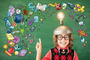 Виды развивающих игр для дошкольников