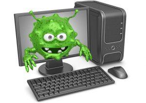 3 наихудших компьютерных вируса