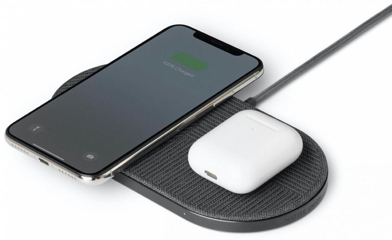 Индукционная зарядка - как она работает? Телефоны с беспроводной зарядкой