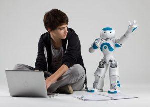 Профессия будущего: проектировщик домашних роботов