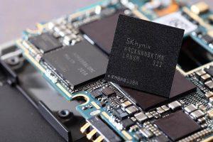 16 ГБ, 32 ГБ, 128 ГБ для смартфона, а может и больше? Что больше всего занимает память в телефоне?