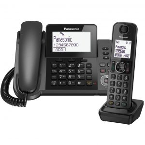 Телефон стандарта DECT для дома: что нужно знать