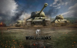 Как поднять статистику Word of Tanks? Есть действенные методы!