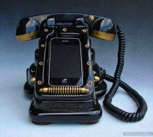 Новая жизнь старого смартфона