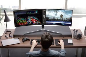 Как выбрать игровой монитор: на что смотреть при покупке?