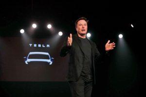 Илон Маск и Никола Тесла - что у них общего?