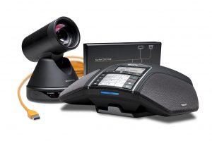 Оборудование для проведения видеоконференций