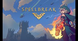 Spellbreak: обзор