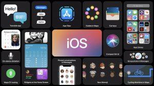 IOS 14. Что нового в операционной системе Apple?