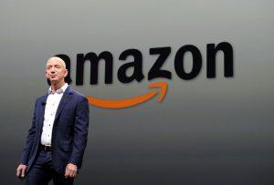 Познакомьтесь с человеком, который построил империю Amazon