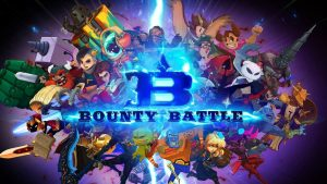 Обзор Bounty Battle